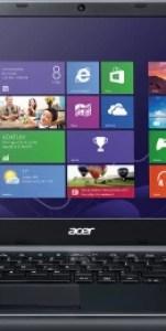 Acer Aspire E1-570 Notebook (3rd Gen Ci3/ 2GB/ 500GB/ Linux) (NX.MEPSI.001)(15.6 inch, Black, 2.35 kg)