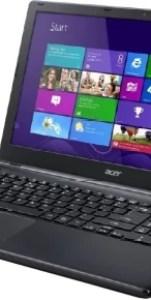 Acer E1-522 (NX.M81SI.010) Laptop (APU Quad Core A6/ 4GB/ 500GB/ Linux)(15.6 inch, Black, 2.4 kg)