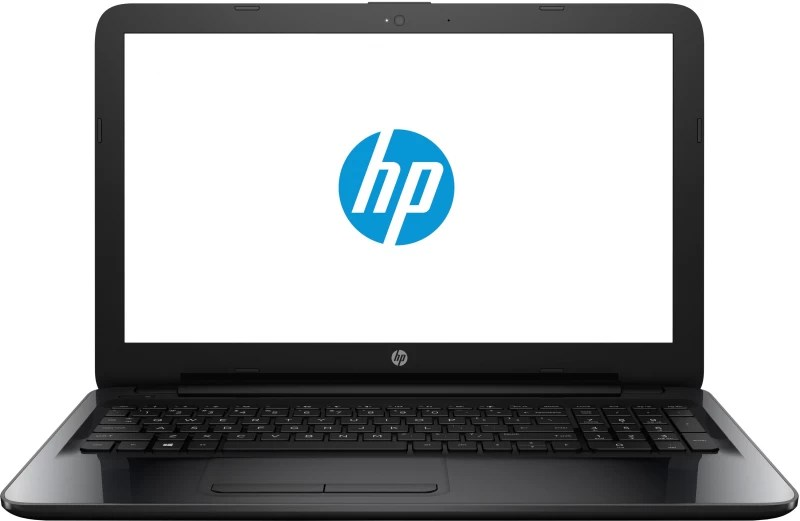 HP Core i3 6th Gen - (4 GB/1 TB HDD/DOS) 15-BE012TU Notebook(15.6 inch, SParkling Black, 2.19 kg)