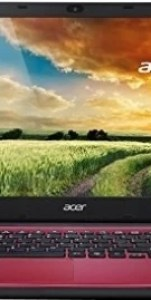 Acer Aspire E5-571 Notebook (4th Gen Ci5/ 4GB/ 500GB/ Free DOS) (NX.ML8SI.004)(15.6 inch, Red, 2.5 kg)