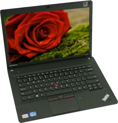 Lenovo ThinkPad E530 (32591J1) Laptop (2nd Gen Ci3/ 2GB/ 500GB/ DOS)(15.6 inch, Black, 2.15 kg)