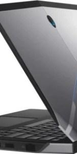 Alienware 13 Core i5 5th Gen - (8 GB/1 TB HDD/Windows 8 Pro/2 GB Graphics) Y560901IN9 Y560901IN9 Notebook(13 inch, Aluminium)