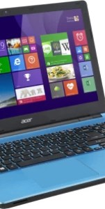Acer Aspire E5-571 Notebook (4th Gen Ci3/ 4GB/ 500GB/ Win8.1) (NX.MPSSI.004)(15.6 inch, Sapphire Blue, 2.5 kg)