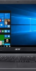 Acer Aspire ES Pentium Dual Core 4th Gen - (4 GB/500 GB HDD/Windows 10 Home) NX.GCESI.007 ES1-571-P56E Notebook(15.6 inch, Black, 2.4 kg)