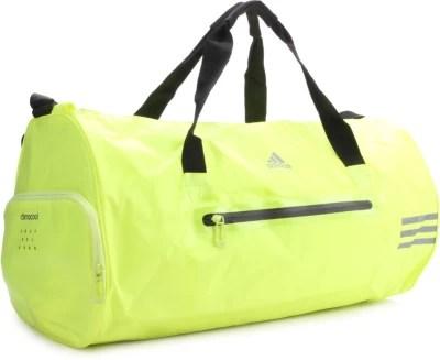 Adidas CLMCO TB M Travel Duffel Bag