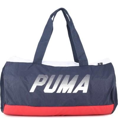Puma Gym Bag(Blue)