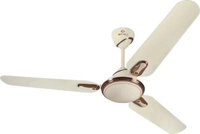 Bajaj Esteem 3 Blade Ceiling Fan(Bianco Rust)