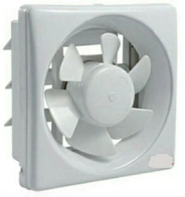 Cool Point smartventifan 6 Blade Exhaust Fan(White)