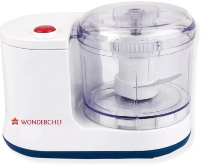 Wonderchef Essenza 100 W Hand Blender(White)