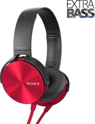 dc6ece9f5c0 Get flat 65% OFF on sony headphones   Flipkart - DealScoop