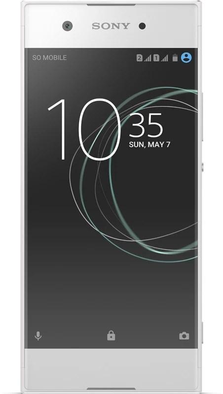 Sony Xperia XA1 (White, 32 GB)(3 GB RAM)