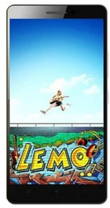 Lenovo K3 Note Music Edition (Yellow, 16 GB)(2 GB RAM)