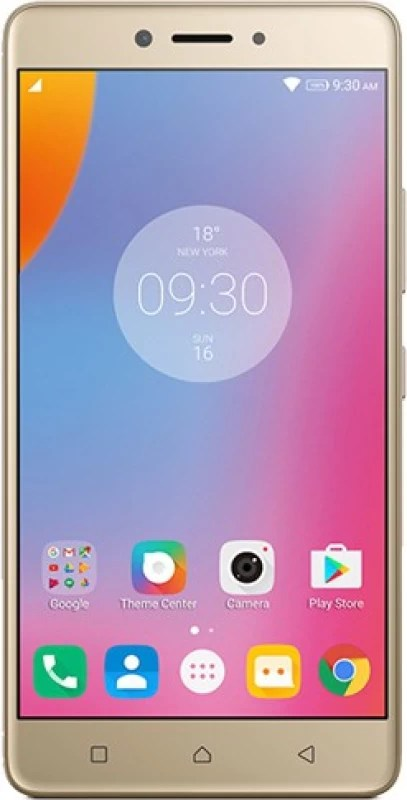 Lenovo K6 Note (Gold, 32 GB)(3 GB RAM)