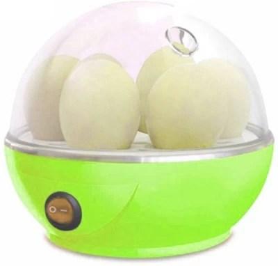 ALPYOG Egg Boiling Cooker Egg Boiler(7 L, Green)