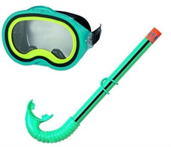Shrih Snorkel Set Swimming Kit