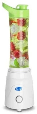 GLEN I Blender 350 W Juicer(White, 1 Jar)
