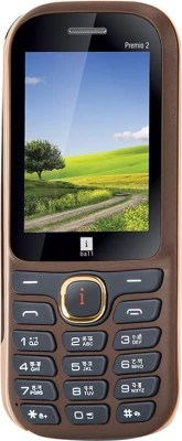 iBall 2.4X Premio 2(Brown)
