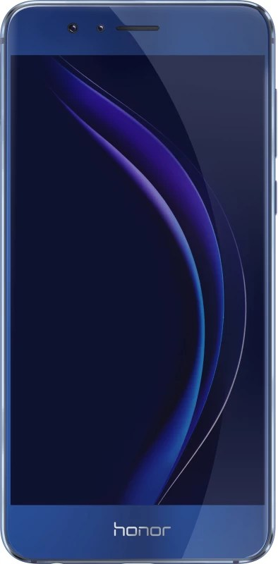 Honor 8(4 GB RAM)