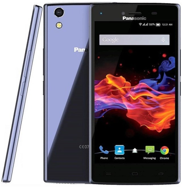 Panasonic Eluga Turbo (Midnight Blue, 32 GB)(3 GB RAM)