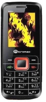 Micromax MMX X2i+(Black)