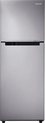 SAMSUNG 251 L Frost Free Double Door Refrigerator(RT28K3082S8, Light Doi Metal, 2016)