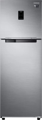 SAMSUNG 275 L Frost Free Double Door Refrigerator(RT30K3753S9, Matt Doi Metal)