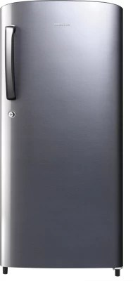 SAMSUNG 192 L Direct Cool Single Door Refrigerator(RR19J2744S8, Light Doi Metal)