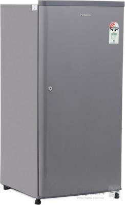 Panasonic 190 L Direct Cool Single Door Refrigerator(NR-A195RMP/RSP, Silky Grey, 2016)