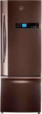 Godrej 380 L Frost Free Double Door Refrigerator(RB EON NXW 380 SD, Cosmos, 2016)