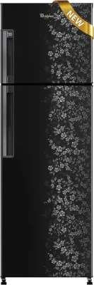 Whirlpool 292 L Frost Free Double Door Refrigerator(NEO FR305 ROY PLUS 4S, Midnight Bloom)