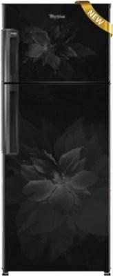 Whirlpool 245 L Frost Free Double Door Refrigerator(NEO FR258 ROY 2S REGALIA, Twilight Regalia)
