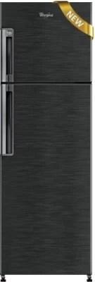 Whirlpool 265 L Frost Free Double Door Refrigerator(NEO FR278 CLS PLUS 3S, Twilight Titanium)