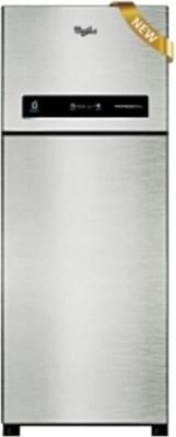 Whirlpool 480 L Frost Free Double Door Refrigerator(PRO 495 ELT 3S, Alpha Steel)