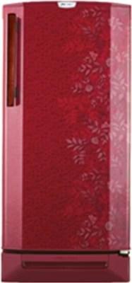 Godrej 240 L Direct Cool Single Door Refrigerator(RD EdgePro 240 PDS 5.2, Lush Wine)