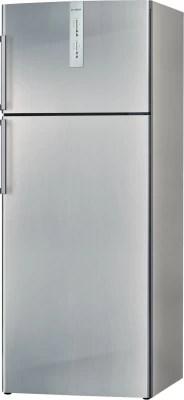 Bosch 450 L Frost Free Double Door Refrigerator(KDN53AL50I, Silver)