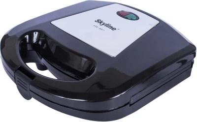 Skyline VTL-5017 Grill(Black, White)
