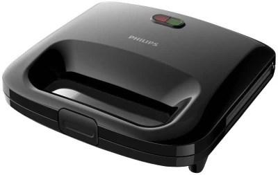Philips hd 2394 je Grill(Black)