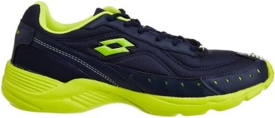 Lotto Rapid Running Shoes(Black)