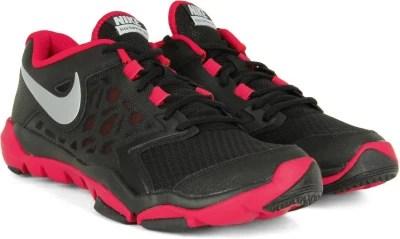 Nike FLEX SUPREME TR 4 Running Shoes