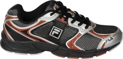 Fila Reach Running Shoes(Multicolor)