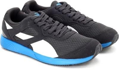 Puma FTR TF-Racer Men Running Shoes(Grey)