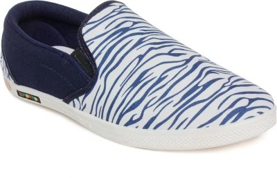 Maxis NT-6122-Blue Running Shoes(Blue)