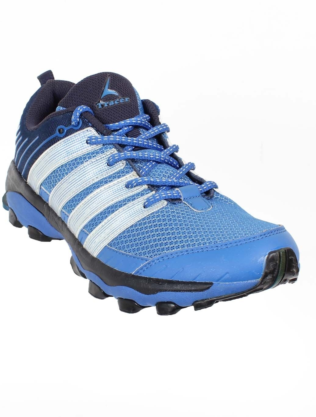 Tracer MA-01 Casual Shoes(Blue)