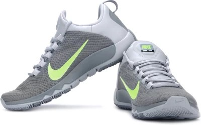 Nike Free Trainer 5.0 Running Shoes(Grey)