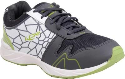 Lancer Running Shoes(Grey, White)
