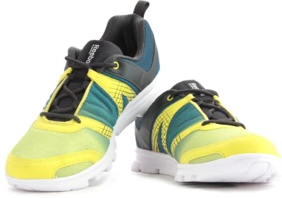 Reebok DUO RUNNER Men Running Shoes(Multicolor)