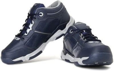 Sparx Men Running Shoes(Navy)