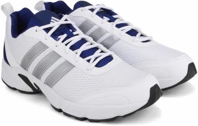 Adidas ALBIS 1.0 M Running Shoes(White)