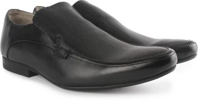 Clarks Gilston Slip Men Genuine Leather Slip On