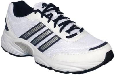 Adidas Alcor Running Shoes(White)